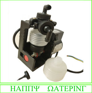 Dz 2f Dosing Pump Quantitative Replenishment Of Food Additive Water Pump 12v