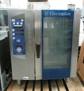 Electrolux Air o steam Commercial Steam Convection Combi Steamer Oven