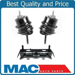 Automatic Transmission And Engine Mount For 10 15 Chevrolet Chevy