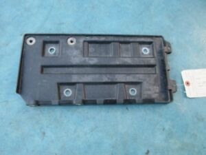 Bentley Continental Gt Gtc Flying Spur Left Battery Tray Used