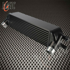 Performance Front Mount Intercooler For Ford Mustang 15 17 Ecoboost 2 3l Turbo