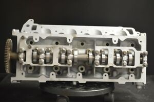 Cylinder Head Ford F150 Expedition Explorer Crown Vic 4 6l F5 f8 95 96 Left Si
