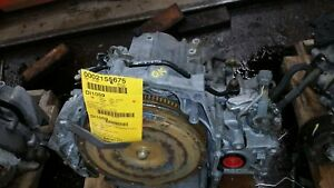 1991 Honda Prelude Automatic Transmission Assy 107637 Miles 2 0l No Core Charge