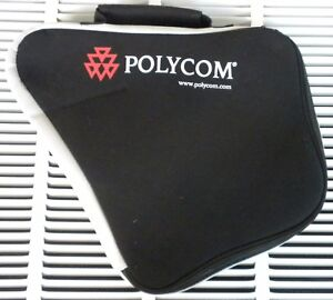 Polycom Soundstation2 Travel Cases