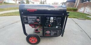 Gas Generator Power Your Whole House Hd8000ge