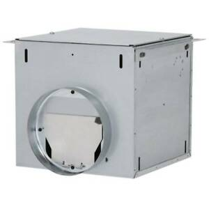 Broan Ventilation Fan In Line 293 Cfm 8 Inch Duct 3 1 Sones L300l