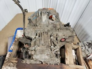 2003 Nissan Altima Automatic Transmission Assembly 139 235 Miles 3 5 Fwd