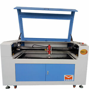 Reci 100w Co2 Laser Engraving Cutting Machine