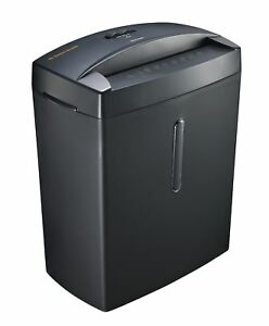 Doc Shred Cut Paper Shredder Thermal Office Commercial Heavy Duty Industrial