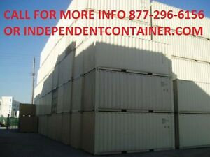 New 20 Shipping Container Cargo Container Storage Container In Detroit Mi