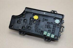 2007 Jeep Compass Patriot Dodge Caliber Tipm Integrated Power Module P04692169ah