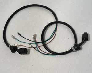 1955 1956 1957 Chevy Gmc Truck Usa Correct Headlight Wiring Harness 55 56 57