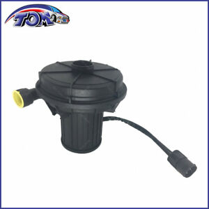 Brand New Secondary Air Pump For Bmw E46 E60 E63 E64 E83 X3 X5 M5 M6 M54