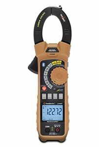 Southwire Tools Equipment 23090t Maintenancepro Smart Clamp Meter With Mapp
