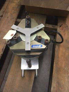 Robot Gripper Shunk Pzn 160 With Ati Tool Changer Head