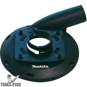 Makita 195236 5 4 1 2 5 Dust Extraction Surface Grinding Shroud New