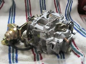 1981 Chevy Jeep Amc Eagle New Rochester Varajet 2 Barrel Carburetor 17081766