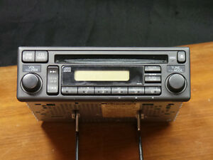03 04 05 06 07 08 09 10 11 Honda Element Cd Radio Stereo Tested Oem