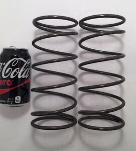 250 Wire Compression Spring Lot Of 2