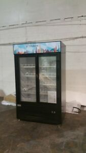 Dukers Commercial Refrigerator