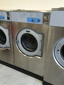 2008 Wascomat W655 Washer 9 Available Free Freight