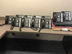Avaya Ip Office V2 W 11 Phones