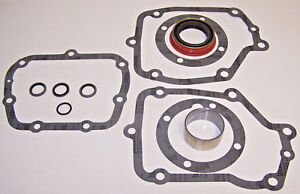 Muncie 4 Speed Gasket And Seal Set 32 Spline Output Free Shipping