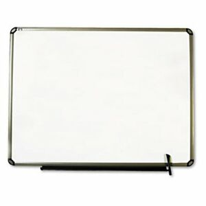 Quartet 48 X 36 In Euro style Total Dry Erase Board