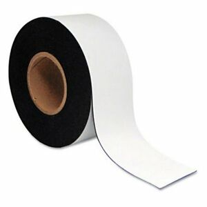 Mastervision 3 In X 50 Ft Magnetic Dry Erase Tape Roll