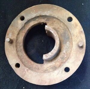 Ihc International Mccormick Deering Hit Miss m 1 1 2 Hp 1 5 crank Cap 9620 part