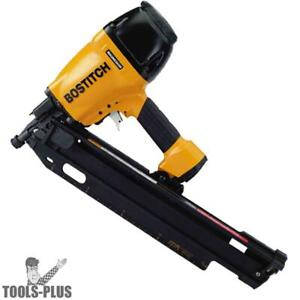 Bostitch F21pl2 2 To 3 1 2 21 Deg Industrial Framing Nailer New