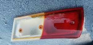 1975 1979 Renault Le Car Tail Light Assembly Lh Rear used Ad 925
