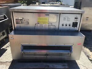 Middleby Marshall Ps360 Double Stack Pizza Oven