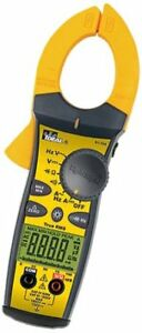Ideal 61 765 Tightsight True Rms Clamp Meter