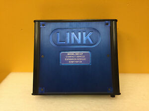 Link 3801 at 8 Analog Ch 32 Thermocouple Ch Vehicle Data Acquisition System