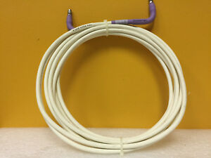 Megaphase Tm4 s5s5 240 9 Dc To 4 Ghz Sma m m R Angle 240 L Rf Test Cable