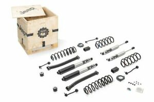 2018 2020 Jeep Wrangler Jl Mopar 2 Lift Kit With Fox Shocks 77072395ac