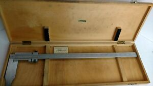 Cse Caliper 22 Made In Germany W case