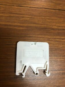 Weidmuller Osc 4 Terminal Block Connector White 12 22 Awg Sold In Lot Of 98