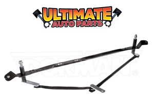 Windshield Wiper Linkage Transmission For 06 10 Hummer H3 Or H3t