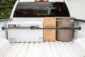 Hitchmate Cargo Stabilizer Bar 59 73 Truck Beds 4016 Cargobag 4021