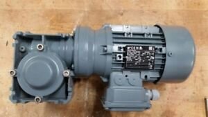 Nord Sk 71s 4 Cus Motor With 1si5ovfh iec71 71s 4 Gear Box