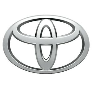 Toyota Decal Sticker Car Truck Vehicle Window Laptop Wall