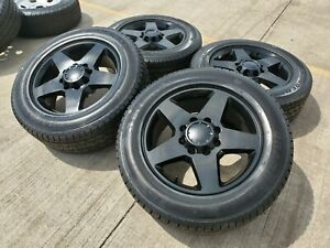 20 Chevy Silverado High Country 2500 Oem Replica Wheels Rims Tires 8x165 2010
