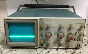 Tektronix 2213 Analog Oscilloscope