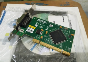 Ni Pci gpib 778032 01 Main Board New