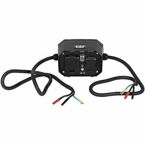 Cat 530 1202 Parallel Cable Kit For Cat Inv2000 Inverter Generator
