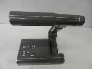 Smart Technologies Model Sdc 330 Usb 2 0 Overhead Document Camera