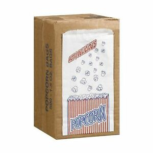 Great Northern Popcorn Company 1 1 2 ounce Duro Bag Popcorn Bags C 2day Ship