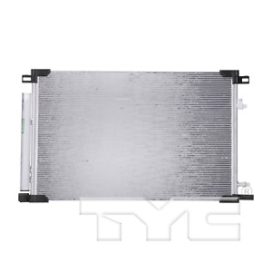 Tyc 30085 Ac Condenser Assy For Toyota Camry 2018 2020 Models